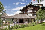 Отель Relais & Chateaux Hotel Tennerhof