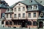 Отель Hotel Stadt Coblenz