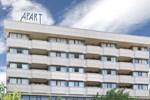 Апартаменты Apart Hotel Best