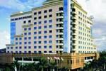 Отель Grand Angkasa Medan
