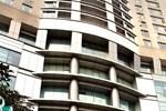 Апартаменты Fraser Residence Shanghai