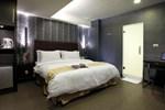 Отель Hotel Metropolitan (都會商旅)