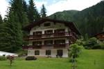 Апартаменты Haus Kötschach