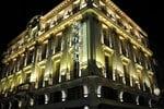 Отель Andromeda Hotel