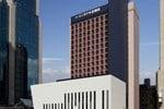 Отель Hearton Hotel Kita Umeda