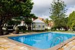 Мини-отель Villa das Rosas