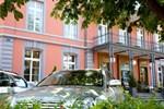 Отель Hotel Schweizerhof Basel