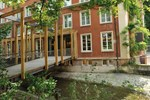 Хостел Youth Hostel Basel