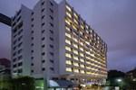 Отель Hotel Plaza Naco