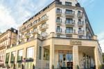 Отель Dorint Maison Messmer
