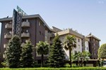 Отель Hotel Park