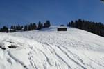 Хостел Snow Beach Lodge Metsch
