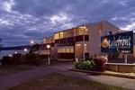 Отель Lakefront Motor Lodge Thermal Spa