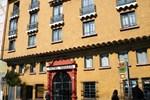 Отель Hotel Rosario La Paz