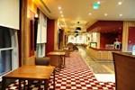 Отель Royal Dyar Hotel
