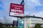Отель Coronation Court Motel