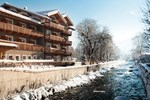 Отель Q! Resort Health & Spa Kitzbühel