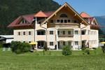 Апартаменты Alpenresidenz-Sonnwend