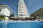 Отель Hotel Delle Nazioni