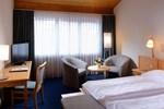 Отель Hotel Bristol Relais du Silence