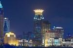 Отель The Westin Bund Center Shanghai