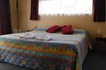 Отель Heritage Court Motel