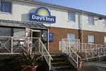 Отель Days Inn Watford Gap