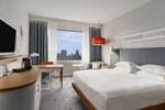 Отель Hilton Rotterdam