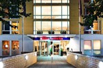Отель Hilton Garden Inn Bristol City Centre