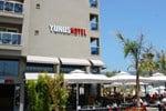 Отель Yunus Hotel