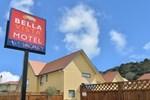 Отель Bella Vista Motel Whangarei