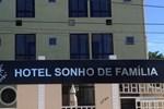 Гостевой дом Pousada Sonho De Família