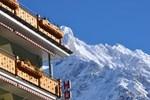 Отель Hotel Central Wolter - Grindelwald