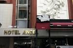 Отель Angel Hotel