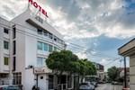 Отель Hotel Skopje
