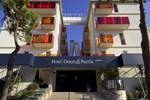 Отель Hotel Orient & Pacific