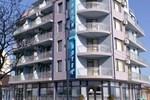 Отель Hotel Lagun