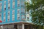 Отель Bulvar Palas