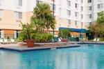 Отель Fairfield Inn & Suites Orlando Lake Buena Vista at Marriott Village