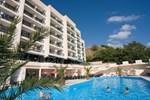 Отель Sunshine Magnolia & SPA - All inclusive