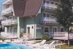 Гостевой дом Green Guesthouse Balatonfüred