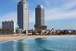 Отель Hotel Arts Barcelona