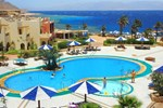 Отель Tropitel Dahab Oasis