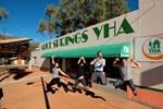 Хостел Alice Springs YHA