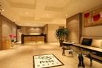 Отель Press Hotel