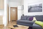 Апартаменты Einholt Apartments