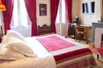 Отель Hotel Albert 1er