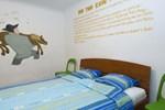 Гостевой дом Alibi B11 Hostel