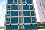 Отель Kim Hoang Long Hotel