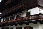 Гостевой дом Pension Haus Christl